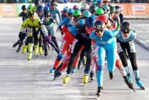 Geen NK marathon op natuurijs: