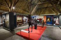 Kuindersma Verzekeringen op de bres voor het Fries Landbouwmuseum