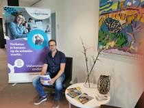 ROC Friese Poort volwassenenonderwijs: ''Geniet van het leven en probeer alles elke dag iets beter te doen dan de dag ervoor''