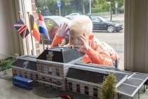 Het Nationaal Modelspoor Museum van Sneek zoekt een nieuwe naam