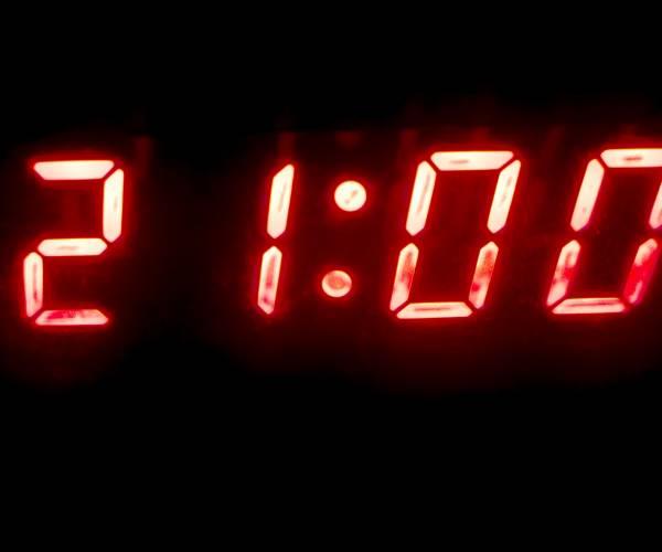 Meerderheid Tweede Kamer voor avondklok vanaf 21.00 uur