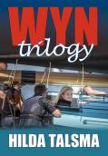 Krekt ferskynd: bondel fan trije skûtsjeromans fan Hilda Talsma