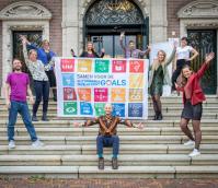 Uniek netwerk van locaties voor het behalen van de duurzame doelen start in Nederland