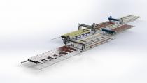 """René Klabbers van H&M Houtbewerkingsmachines: """"Wij ontwikkelen en bouwen productielijnen vanuit Sneek die wereldwijd worden geleverd"""""""