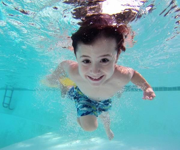 Zwembaden toch volledig dicht; zwemlessen gaan ook niet door