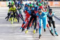 Marathonteams schrijven open brief: maak bubbel voor wedstrijden op natuurijs