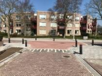 Overbodige paaltjes in de gemeente Súdwest-Fryslân