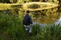 Sportvisserij populair in Fryslân, voornamelijk onder jongeren