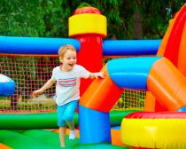 Speelfestijn en Infomarkt