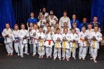 Sportcentrum Akkermans kiest judoka's van het jaar 2019