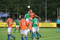 KNVB legt landelijke clubs alternatief voor