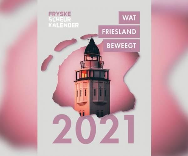 Meer dan 1250 Friese inzendingen Fryske Scheurkalender