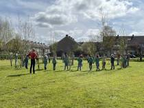 Groei Scouting Jambowa luxeprobleem voor speltakleiding en bestuur