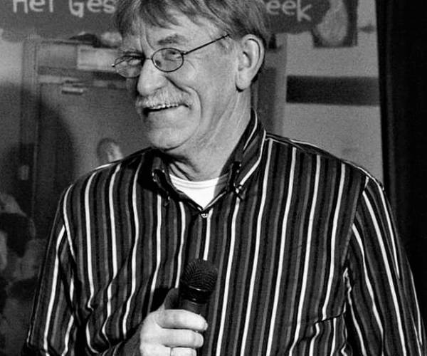 Andries Ekhart,oud-wethouder Sneek en SWF, plotseling overleden