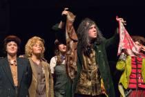 Theater Sneek winterproductie Oliver! gaat niet door