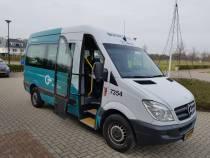 Buurtbus tussen Stavoren en Hemelum gaat vanaf 15 maart weer rijden
